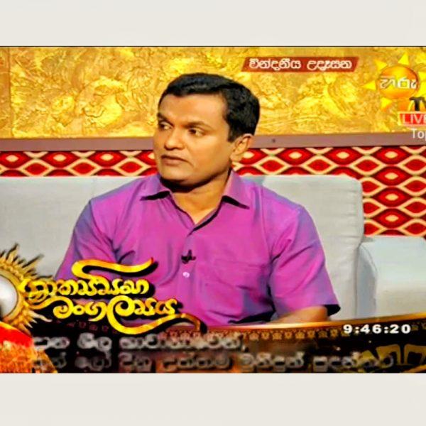 Prashanth-Malavige-TV-Show